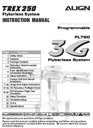 Trex250_fbl_manual